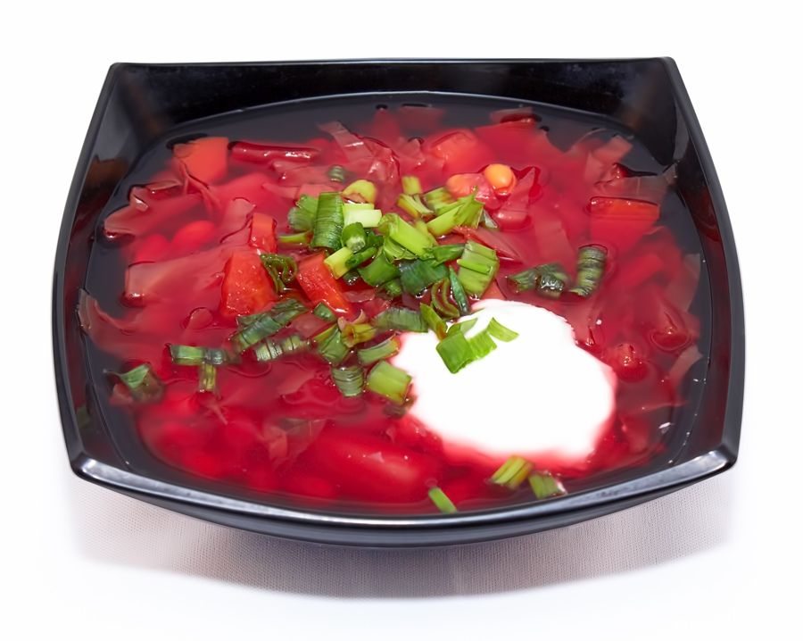 vegetarian-soup